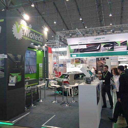 Testing Expo Europe 2016