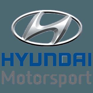 Logo Hyundai Motorsport
