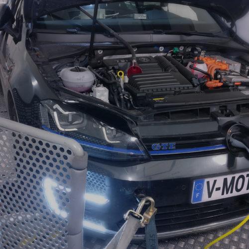 eV-Road GTE 2
