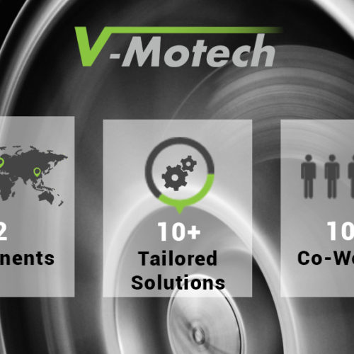 V-Motech Key Figures
