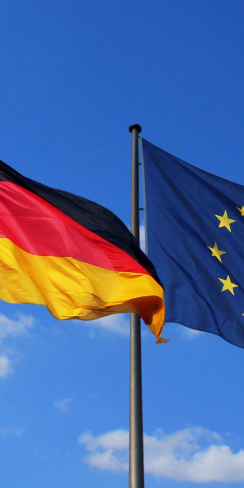 V-Motech - deutsch_europa_flagge