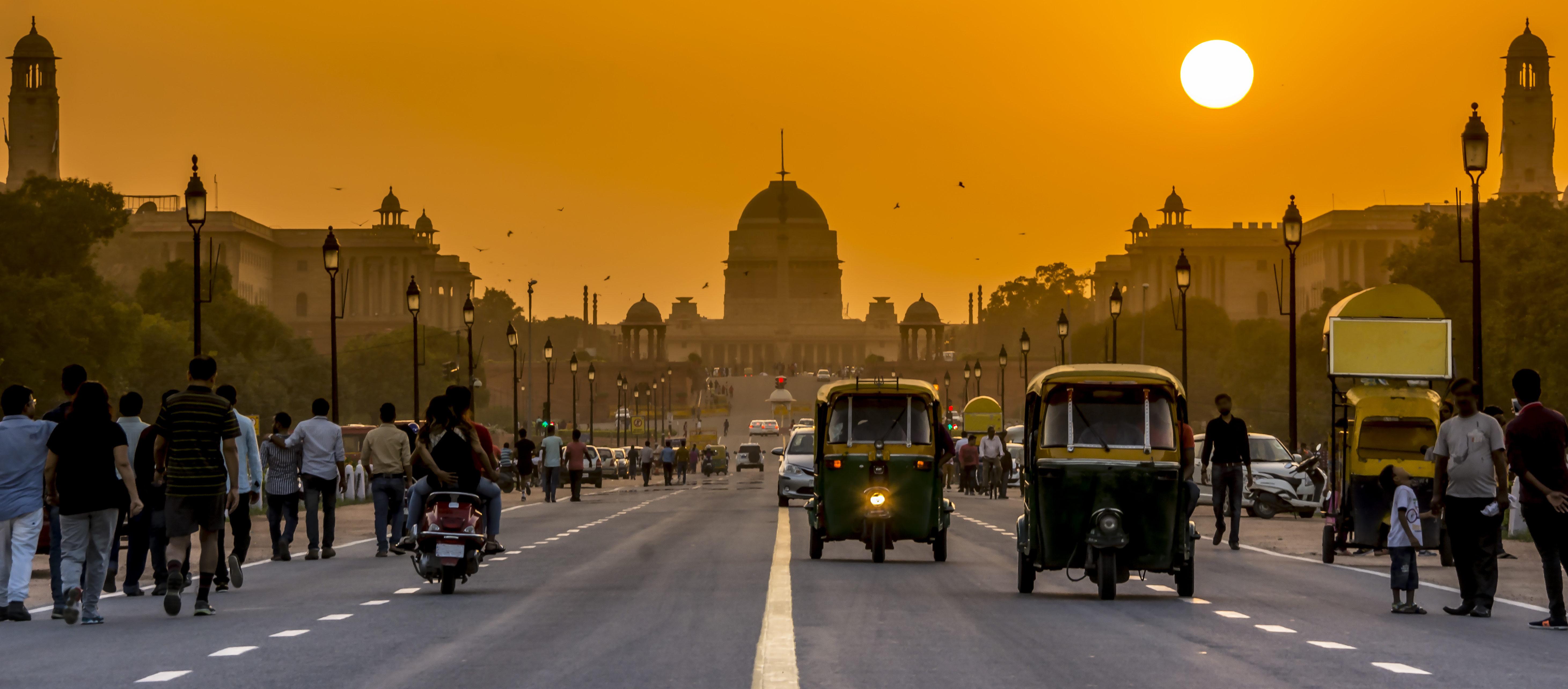 V-Motech s'attaque au marché Indien avec Sam Technologies